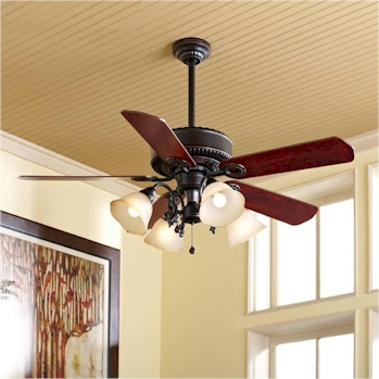 Ceiling Fan Repair Serving Tyler Tx And Surrounding Areas